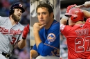 Baseball's MVPs and anti-MVPs so far as superstars lead the way