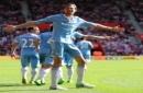 Southampton v Stoke City - Premier League