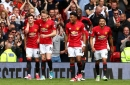 Manchester United 2-0 Crystal Palace: Young Reds dispatch the Eagles with ease