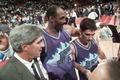 20 years ago: Utah Jazz choirboys or bad boys?