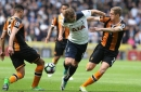 Hull City vs. Tottenham Hotspur: final score 1-7, Spurs catch the Tigers by the tail