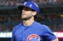 Cubs Roster Moves: Tommy La Stella Returns To Iowa