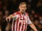 Result: Peter Crouch nets winner as Stoke City beat Southampton