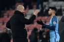 Man City manager Pep Guardiola opens up about Sergio Aguero and Vincent Kompany's futures