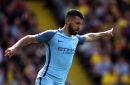 Man City star Sergio Aguero confirms he will stay at the club next season