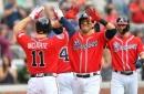 Atlanta Braves: Is Rio Ruiz the long-term answer at third base?