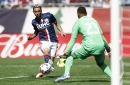 New England Revolution's first-half rally sends Columbus Crew SC home empty handed