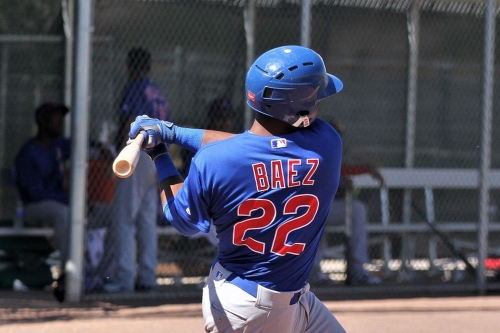 Chicago Cubs Minor League Wrap: May 21