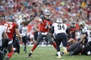 Jameis Winston is an aggressive quarterback, and that's great
