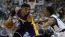 NBA Rumors: Chicago Bulls Could Be Interested In Los Angeles Lakers' D'Angelo Russell