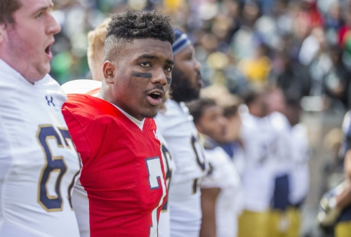 Measuring Brandon Wimbush against history and revisiting some ND QB what-ifs
