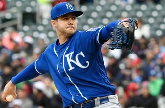 Royals make several roster moves on Sunday