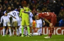 The last Liverpool team to play in the Champions League will bring back some painful memories