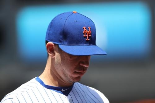 Mets vs. Angels Recap: Milone gives up eight, Halos score a dozen