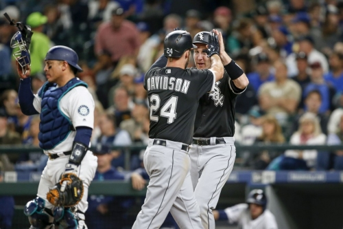 Mariners lose to White Sox, M's fans suffer