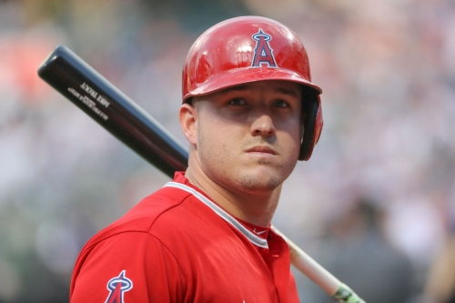 Mariners Moose Tracks, 5/20/17: Jay Buhner, Mike Trout, and Markelle Fultz