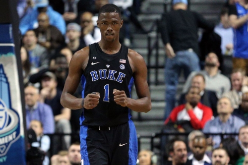 Oklahoma City Thunder NBA Draft prospect: Harry Giles a steal at 21?