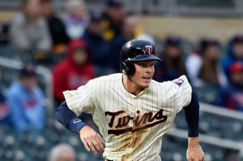 Twins 8, Royals 4: Even more dingers