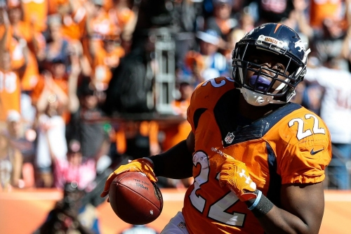 Besides quarterbacks, what other position battle is going to be vital to Denver Broncos success in 2017?