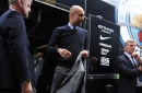 Pep Guardiola to address Man City players out of contract this week
