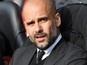 Pep Guardiola: 'Vincent Kompany, Sergio Aguero will stay at Manchester City'