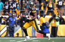 JuJu Smith-Schuster shares incredible story about his attempt to reach Antonio Brown while at USC