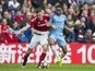Leicester City, West Bromwich Albion keen on Ben Gibson?