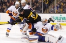 Islanders News: Silver Cal; Defense with Dennis; Blowouts all-around