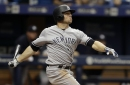 The key to Yankees' Brett Gardner's power surge? Look down