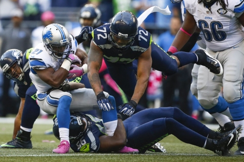 Century Links 5/22: Projecting Seattle's Postseason Chances, and other Seahawks News