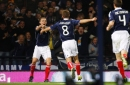 West Brom duo named in Scotland squad to face England