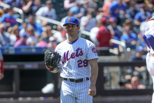 Mets Morning News: Pitching stumbles in finale against Angels, Jose Reyes scratched with tightness