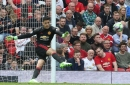 How David de Gea helped Manchester United debutant Joel Pereira
