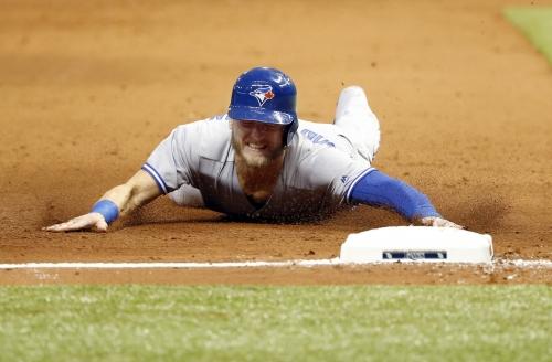 MLB trade rumors: Blue Jays' Josh Donaldson to Yankees?