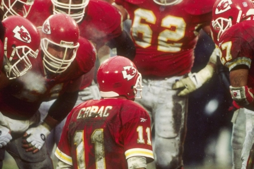 Arrowheadlines: Chiefs' Jah Reid sues his college, greatest Chiefs GIF ever made