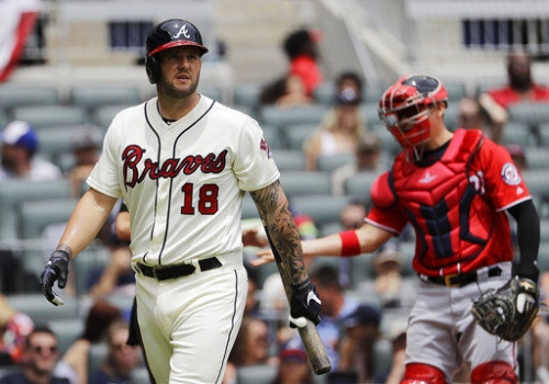 Gordo: Mozeliak bolsters Braves, but Cards needs remain