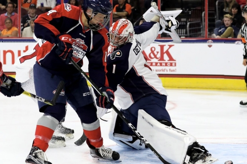 2017 NHL Draft Profile: Should the Red Wings trade up, Casey Mittelstadt is everything you'd want in a top center