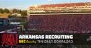 Top Iowa recruit John Waggoner intrigued by Arkansas