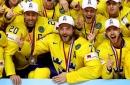 """Transcript: Hedman on winning gold, """"It's an unbelievable feeling"""""""