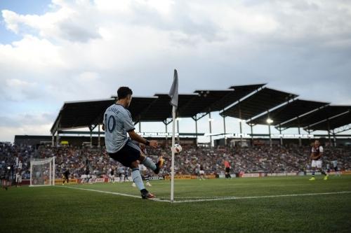 2017 MLS Matchday 14: Sporting Kansas City at Colorado Rapids