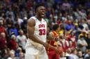 NBA Draft 2017: The Raptors work out six more draft prospects today