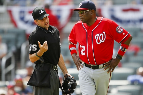 Wire Taps: Mike Rizzo on Washington Nationals' bullpen issues; Stephen Strasburg's big start...