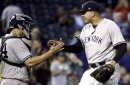 Yankees bullpen weathers crazy workload to bail out rotation