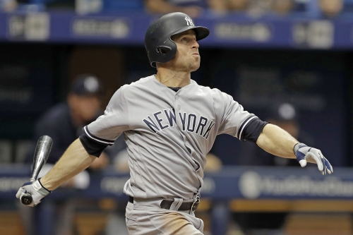 Yankees 'MVP right now' is completely changing his game
