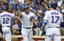 Cubs Heroes and Goats: Weekend Wrap, Games 41-42