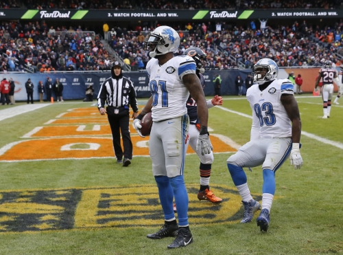 Calvin Johnson admits he concealed head injuries from team doctors: 'It happens'