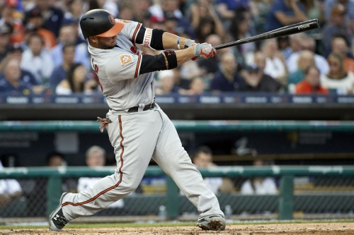 Around the AL East, Week 7: Orioles remain half-game out of first place