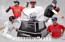 Red Raiders Sweep Kansas in Final Big 12 Series to Win the Big 12