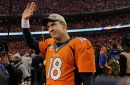 That time Peyton Manning sent an apology letter to a referee and wouldn't let it go
