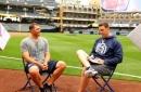 Between 2 Bases: Ryan Buchter and Craig Stammen